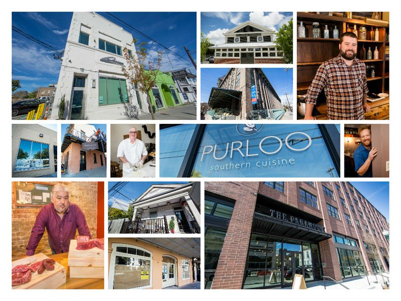New Orleans' Most Anticipated Openings, Winter 2015