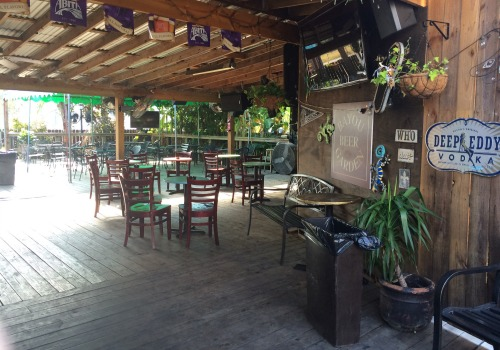 Bayou Wine Garden slated for mid-January opening